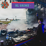 RL Grime @ Lollapalooza Brazil 2016