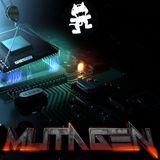 MutantCast Monstercat Edition