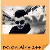Different Grooves On Air #144 - Markus Bohm
