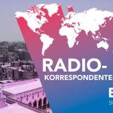 Radiokorrespondenterna Utrikesreportaget 2018-08-25 kl. 13.52