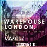 Marcuz Lemerck Room Live Podcast Sessions 2015