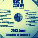 2013.6 GET IT ON MIX