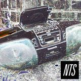Spinello Session on NTS Radio 28 December 2011