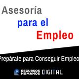 Prepárate para Conseguir Empleo
