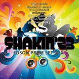 Shakin' 23 Set Mix [São Paulo - Brazil] - Edson Pride