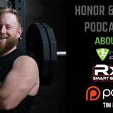 #81 - Tim Mercer - Owner of Redbeard Barbell