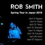 Rob Smith tribute mix