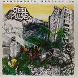 Steel Pulse 'Handsworth Revolution Extended Style'
