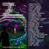 Festival of Light 2017, Bangor, Northern Ireland - The Soundtrack - Stevie 'DJ Boy' Nicholl