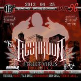 Street Virus Radio 96