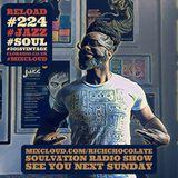 Soulvation Radio Show #224 (30.09.2018)