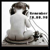 mixage 90 s' ROBY Dj