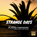 SD090 - Adam Warped + Plastic Fantastic (Balearic Social / Oslo, Norway)
