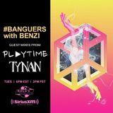 Benzi - Banguers With Benzi 038 (Guest Mix: TYNAN and PLAYTIME)