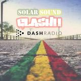 Solar Sound Clash on Dash Radio 9-13-15 With special Guest Santana from TruthSeekers