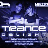 Lightning Vs. Waveband - Trance Delight 077 @ Afterhours.fm (01.04.2019)
