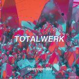 TOTALWERK SELECTION 004 - OCTOBER 2016