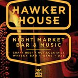Hawker House Mix Nov 2015
