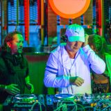 Acrobat & Elkin | ASIA EXPERIENCE 4 | R_sound | Fantomas Chateau & Rooftop Moscow