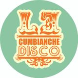 Le Cumbianche Disco (CumbiaSet) @ Sept. 2010