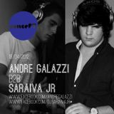 ConcePT Podcast #15 - Andre Galazzi B2B Saraiva JR