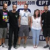 Social Waste @ErtOPEN 22 June 2014