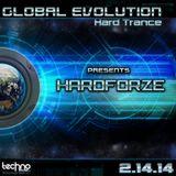 HARDFORZE LIVE @ GLOBAL EVOLUTION 2014