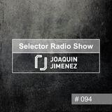 Selector Radio show #94