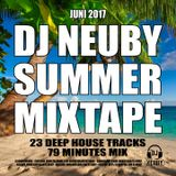 DJ Neuby Summer MixTape (06.17)