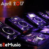 c2eMusic April 2017