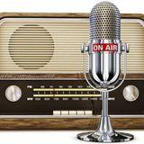 Programa radio  13-2018