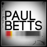 Paul Betts groovers back session #0061