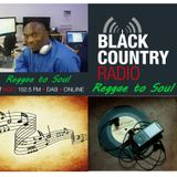 Reggae To Soul Show 15th April 2019