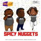 Episode 1207: Spicy Nuggets