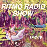 Ritmo Radio Show - 17.02.2018 - SVNTY in the mix