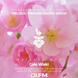 Melodic Progressions Show @ DI.FM Episode 249 - Cole Wiski