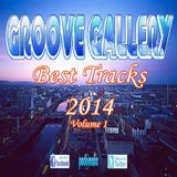 Groove Gallery Best 2014 Vol.1