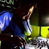 SOLUNAR ( DJ SET ) (TEMPO RADIO )))