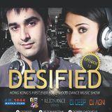 DESIFIED EP-15