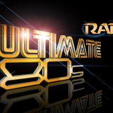 [BMD] Uradio - Ultimate80s Radio S1E3 (03-03-2010)