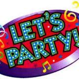 Party Mix 01 - Mixed by DJ Uzz