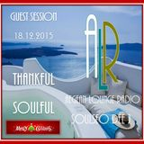 Thankful Soulful (ALR SoulSeo 18.12.2015)