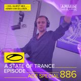Armin van Buuren – A State Of Trance 886 (ADE Special Part 1) – 18-OCT-2018