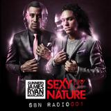 SJRM SBN Radio 001