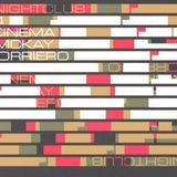 Secret Cinema - Live @ Club Stereo (Montreal) - 15.04.2017