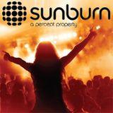 Fedde Le Grand - Live at Sunburn Festival (Candolim Beach, Goa, India) - 28.12.2012