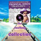 soulboy's tropical disco party