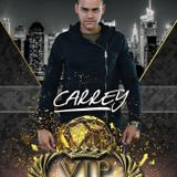 Carrey Live @ VIP Exclusive by Hopeland, Liget