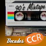 90's Mixtape - #90sMixtape - 18/09/16 - Chelmsford Community Radio