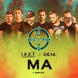 2019.06.14. - ORIGO - LIGET Terasz, Budapest - Friday